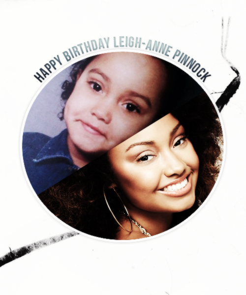 Happy Birthday To One Of My Best Idols Ever I Love You Leigh Anne