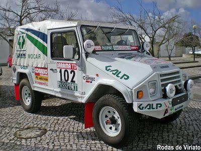 Umm Alter Trofeu Xiii Automobilia Iberica Moita Jipes Suv Carros