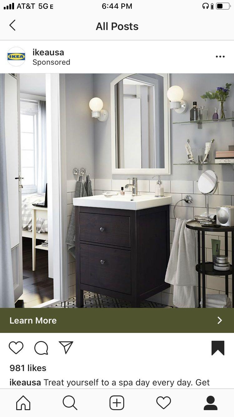 sink, mirror, lights combo Bathroom vanity, Sink