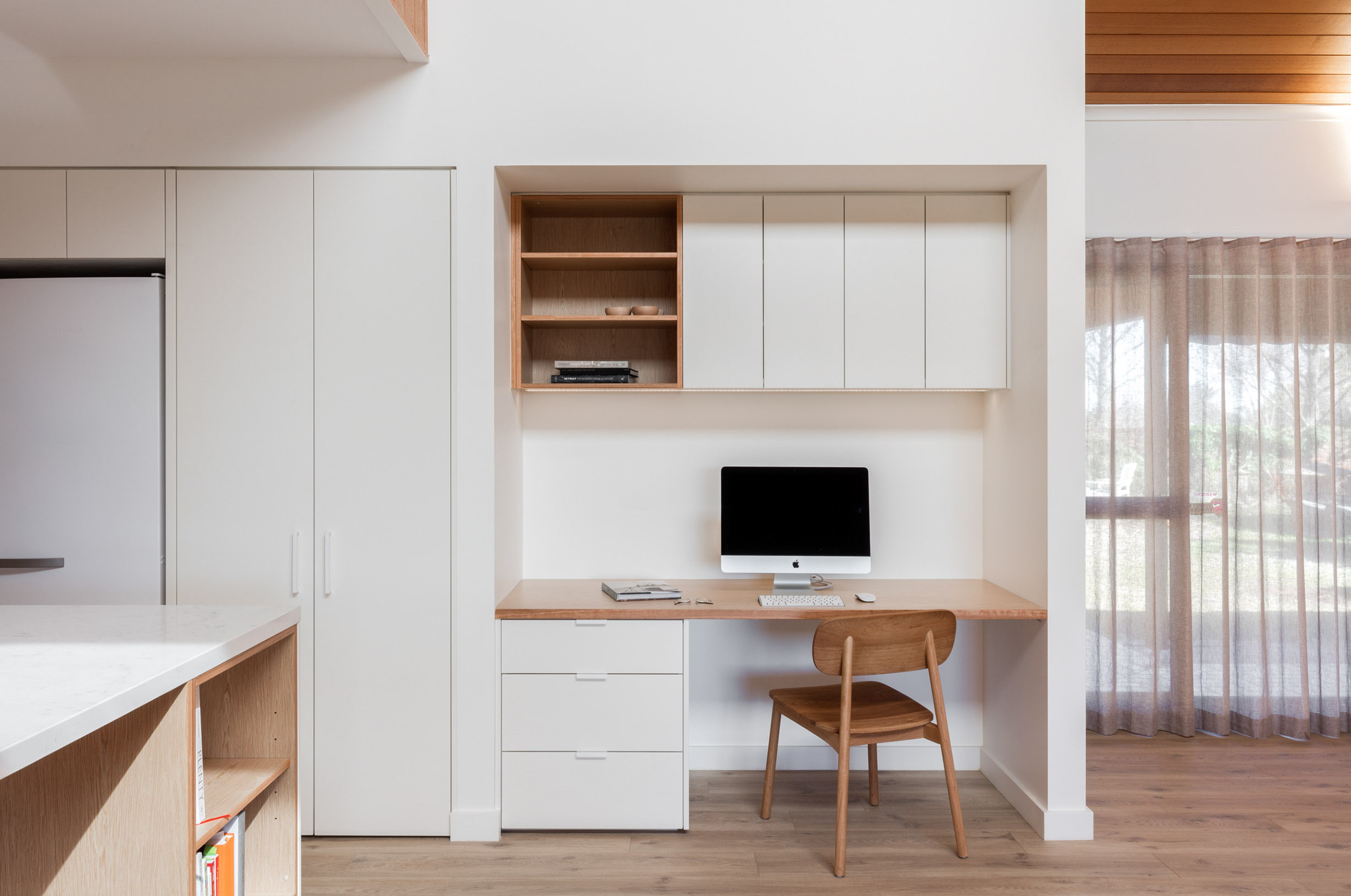 An Australian Couple Gives Their Home an Airy Renovation Before ...