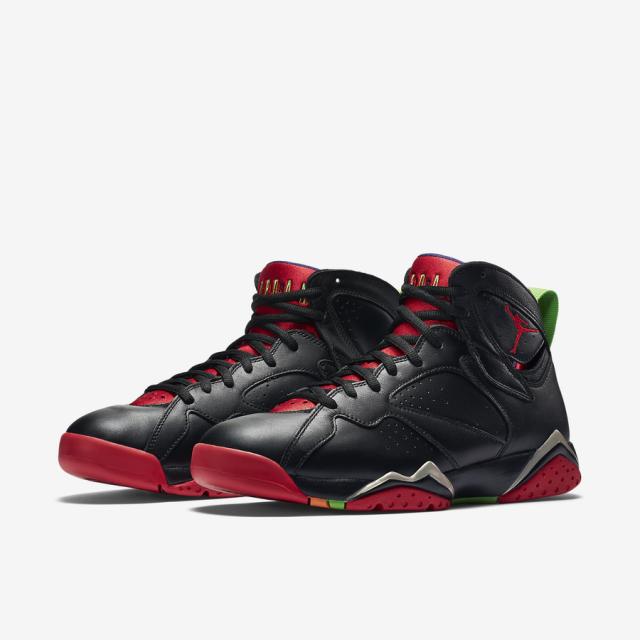 the best attitude 06627 7f84b Pre Order Nike Retro Air Jordan 7