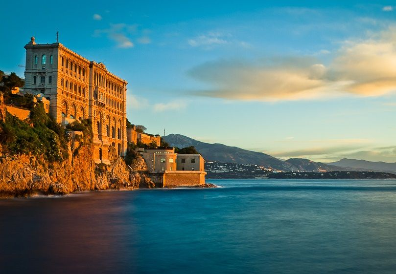 10 Places in Monaco That Look Like They've Been Taken Out Of Fairy Tales