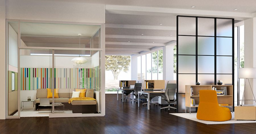 Susan Cain has teamed up with Steelcase to create office spaces that foster the needs of introverts.