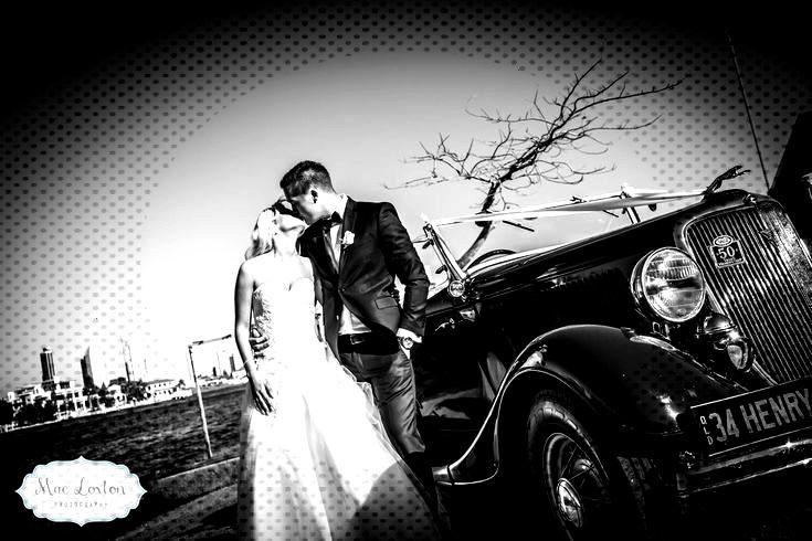 Oldtimer, Hochzeitsauto, Old Ford, Oldtimer, Gold Coast - Oldtimer, Hochzeitsauto, Old Ford, Oldtim