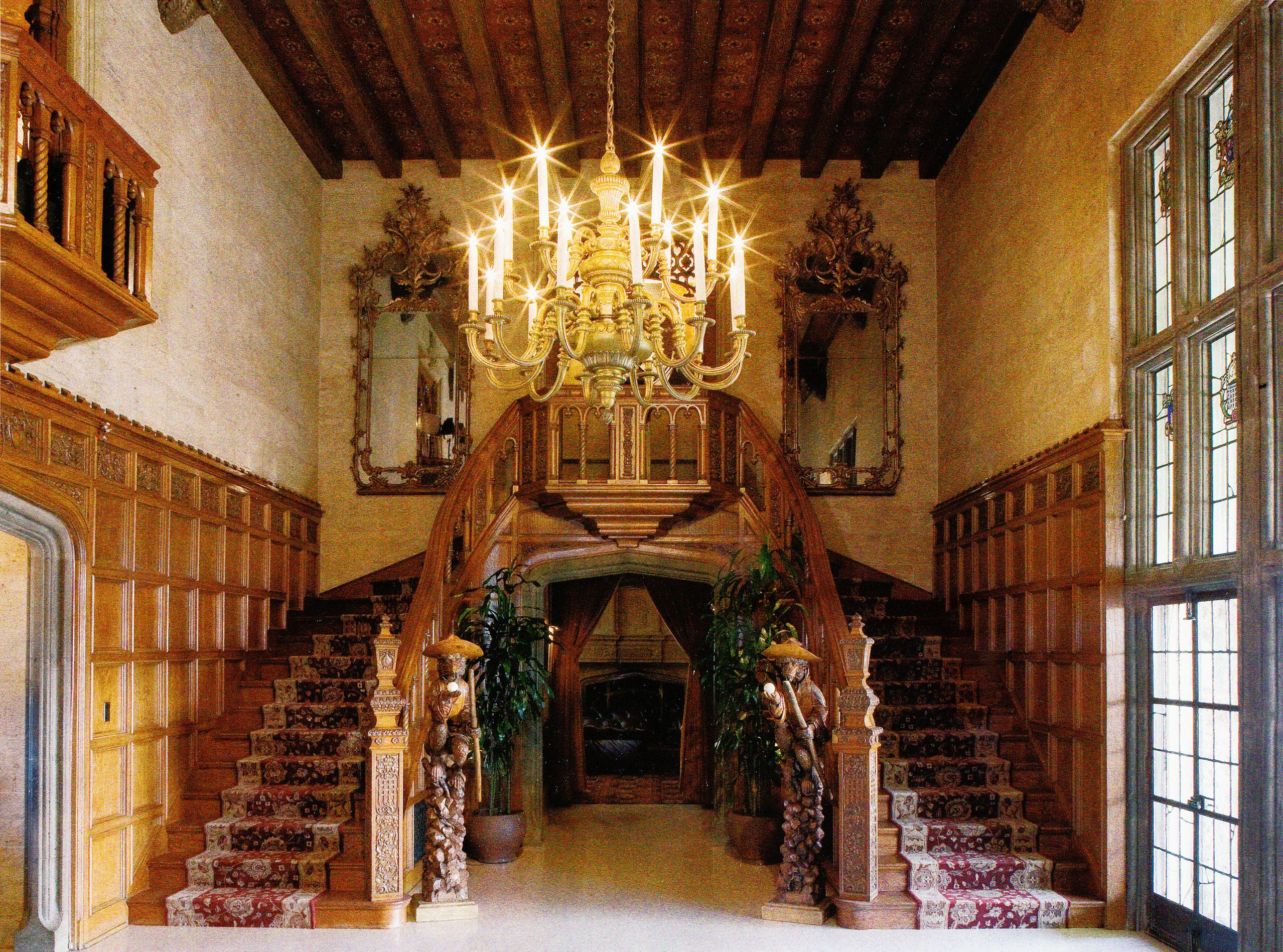 Mansion Interior Pictures The Legendary Estates Of Beverly Hills Pinterest