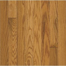 Hartco Somerset Strip 2 25 In W Prefinished Oak 3 4 In Solid Hardwood Flooring Praline Flooring Hardwood Hardwood Floors