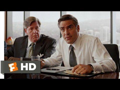 Intolerable Cruelty (3/12) Movie CLIP - It's a Negotiation ...