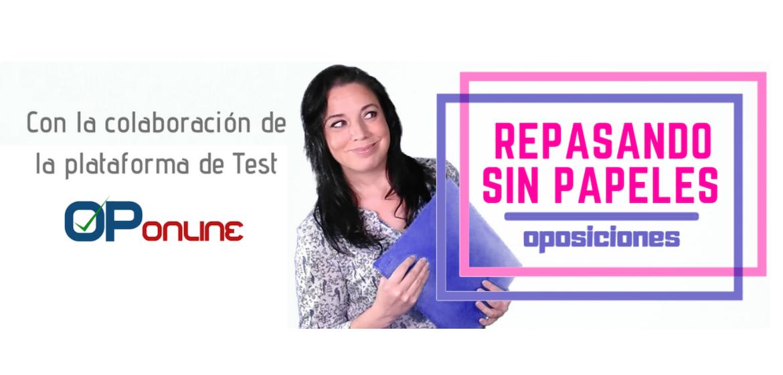 Repasando Sin Papeles!! #preguntassevilla