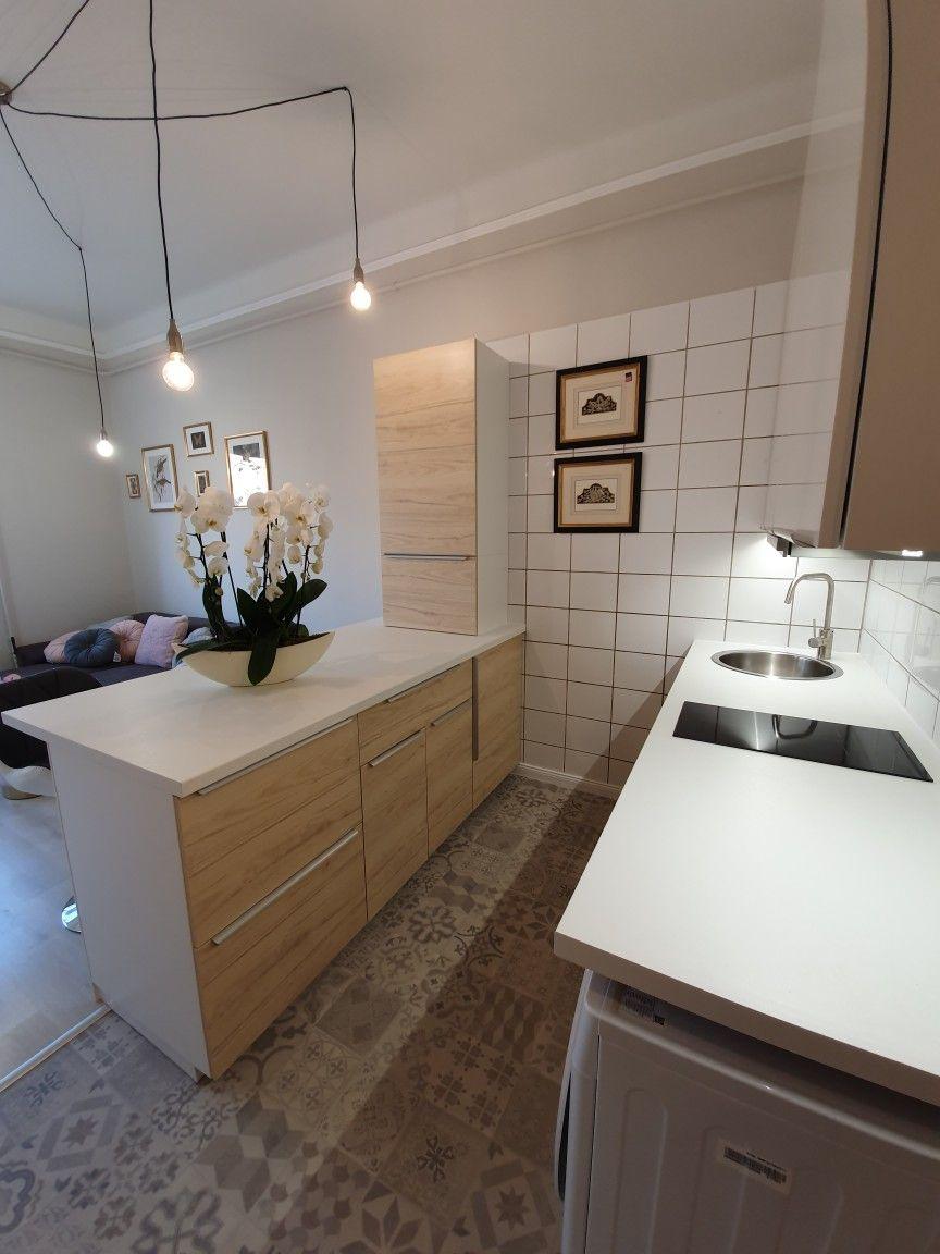 Ikea Askersund in 2020 Ikea kitchen, Ikea, Kitchen