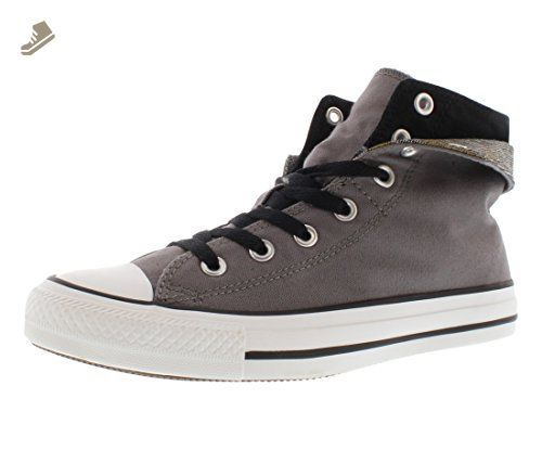 black converse womens size 9