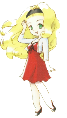 File Ds Muffy Png Harvest Moon Game Harvest Moon Harvest Moon Ds