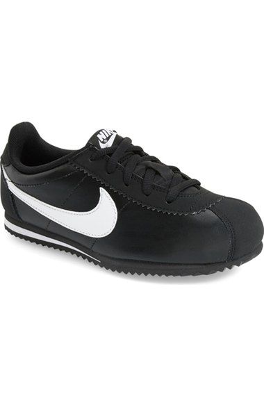 Nike 'Cortez' Sneaker (Toddler & Little Kid) available at #Nordstrom