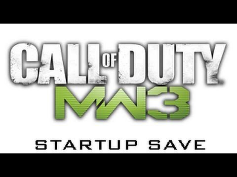PS3] Modern Warfare 3 *Campaign & Special Ops Completed Save