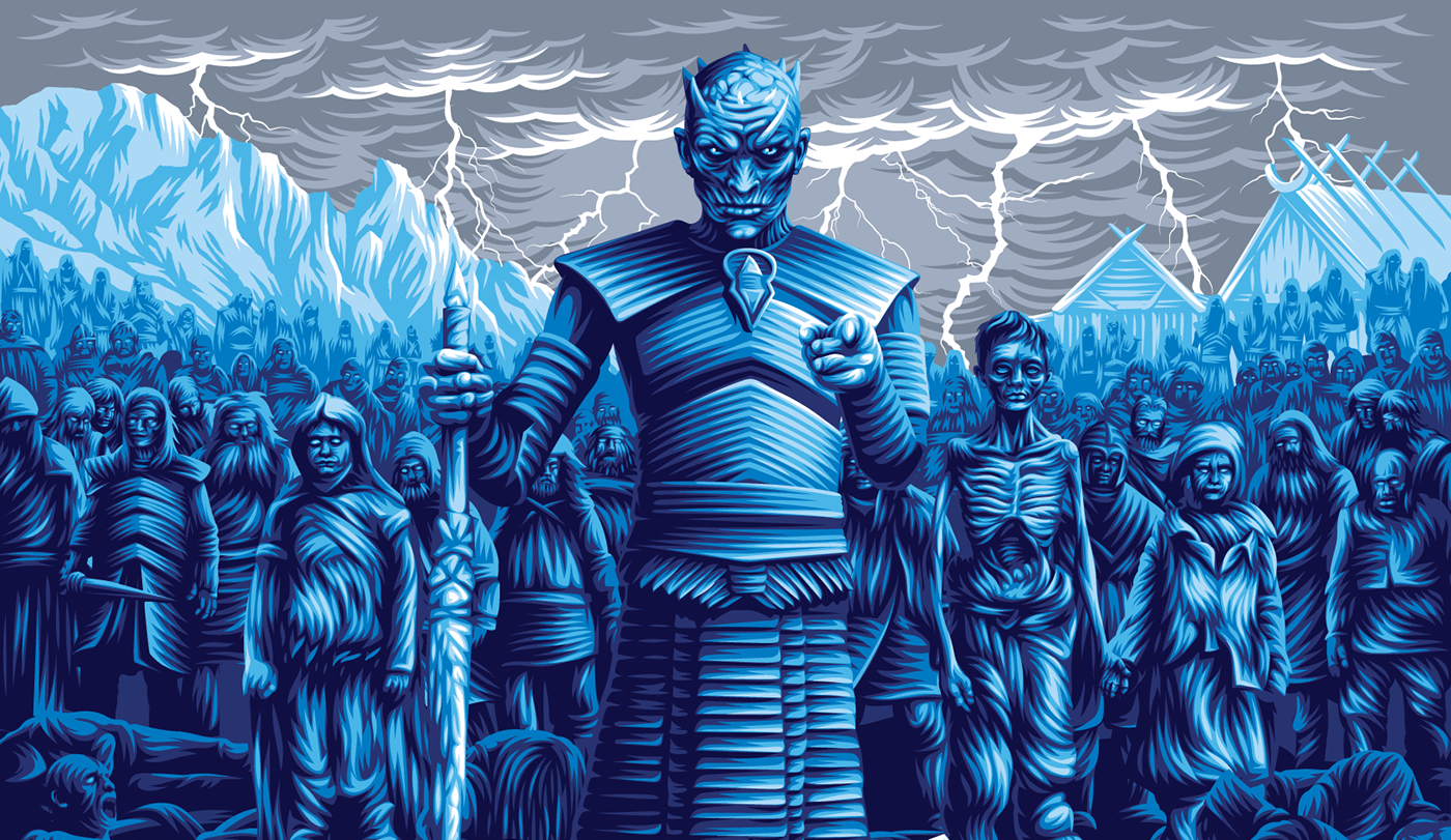 Pin By Amy Tiong On Game Of Thrones Game Of Thrones Art Game Of Thrones Game Of Thrones Illustrations