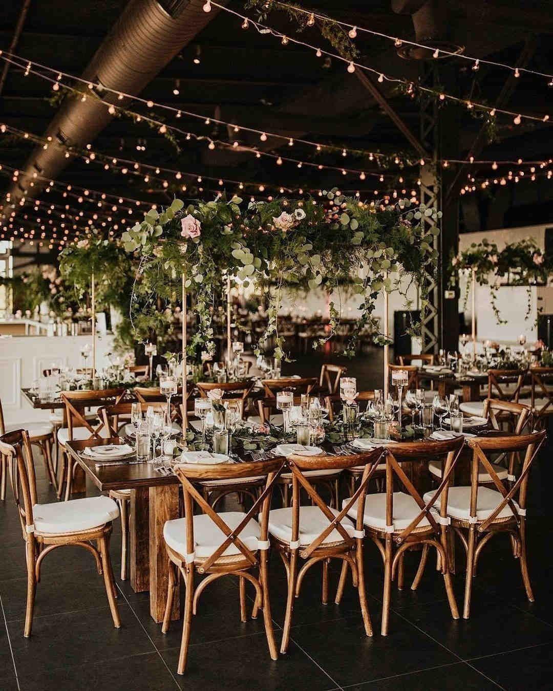 Vintage And Elegant Wedding Decoration Ideas Garden Wedding Outdoor Wedding Wedding Wedding Aisle Decorations Wedding Decor Elegant Wedding Hall Decorations