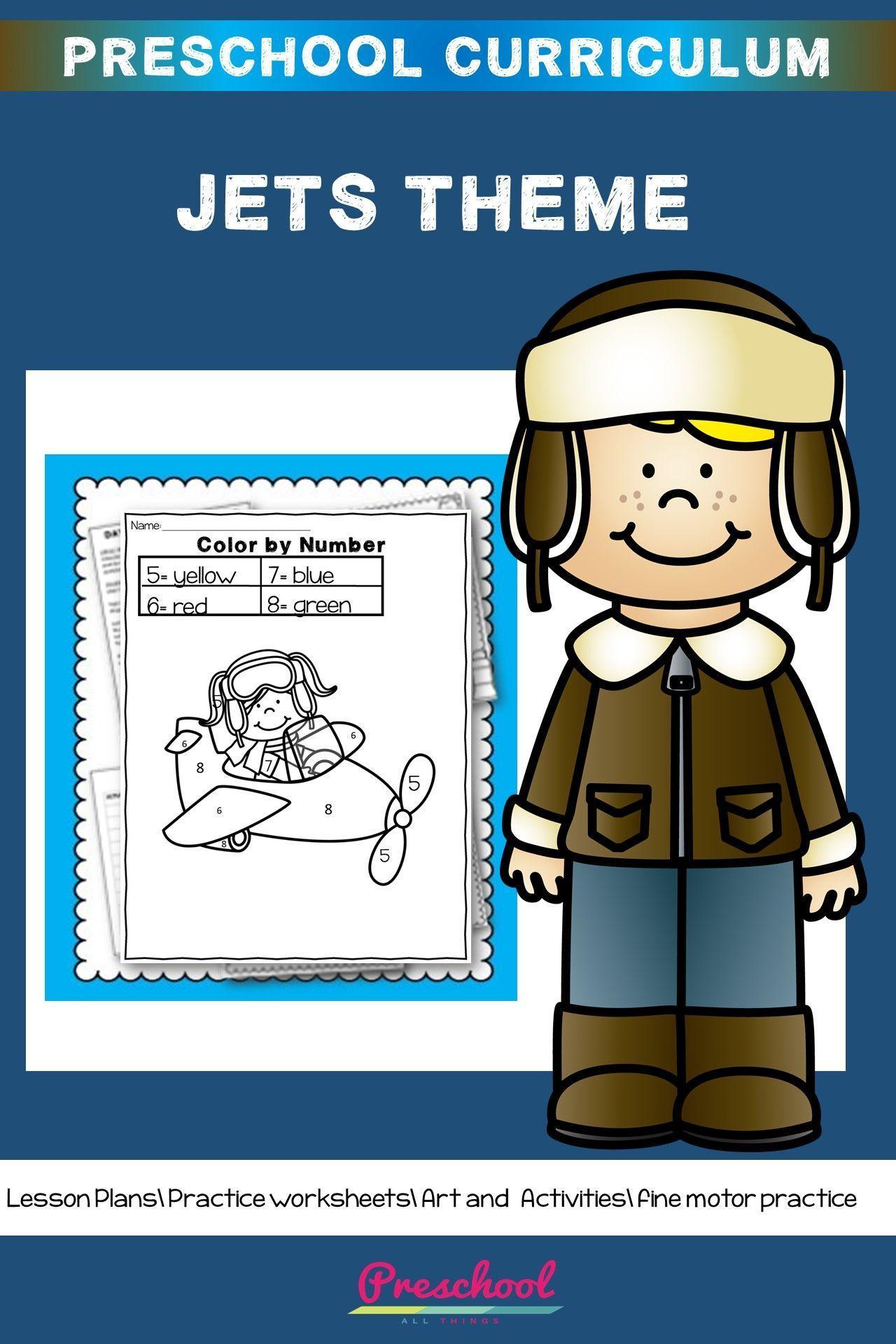 Pin On No Prep Preschool Worksheets And Activities