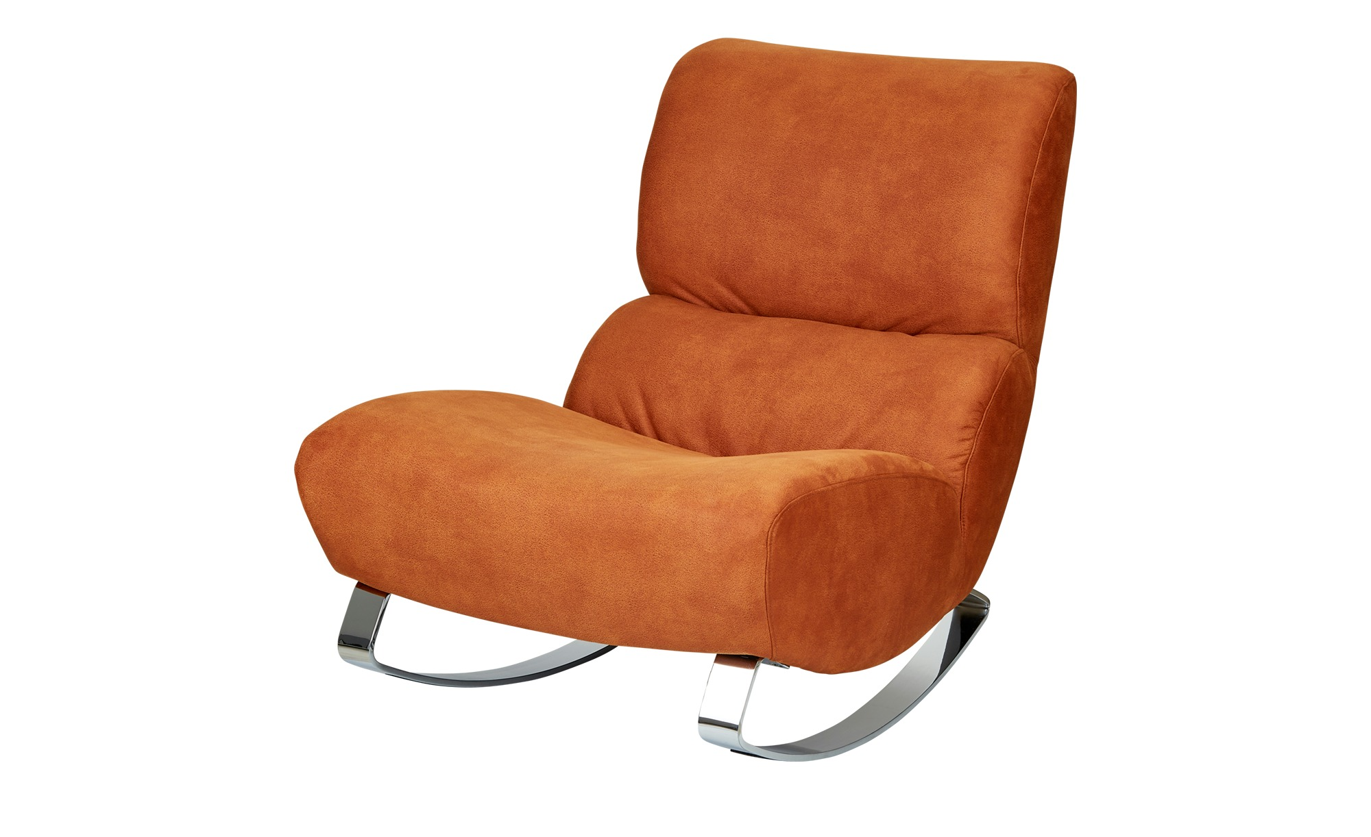 Designer Sessel Orange Design Sessel Orange Stoff Citole Orange Maße Cm B 76 H