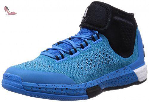 adidas , Baskets pour homme multicolore Bleu Noir