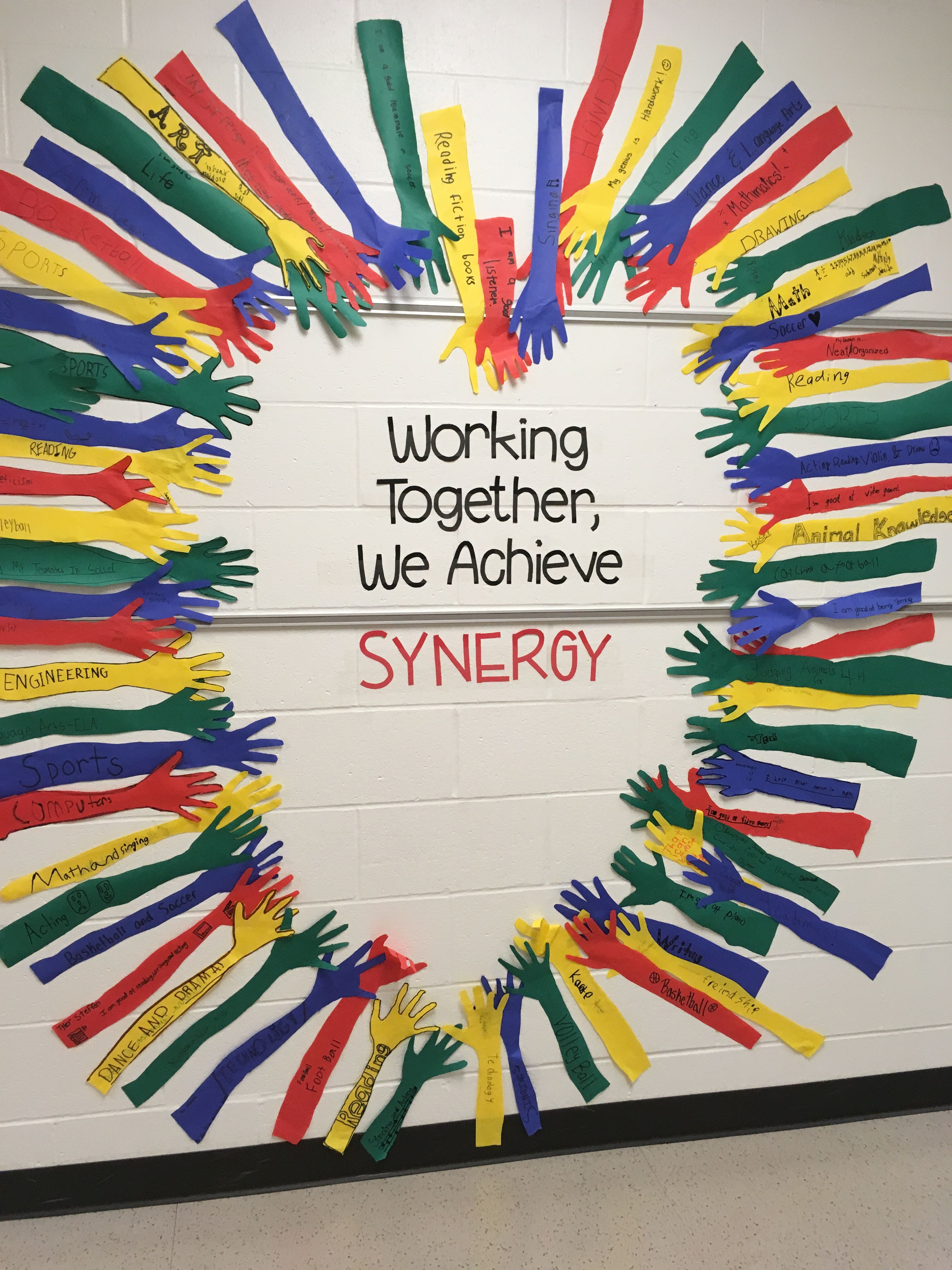 Synergize Tlim Habit 6 Everyone Has Genius