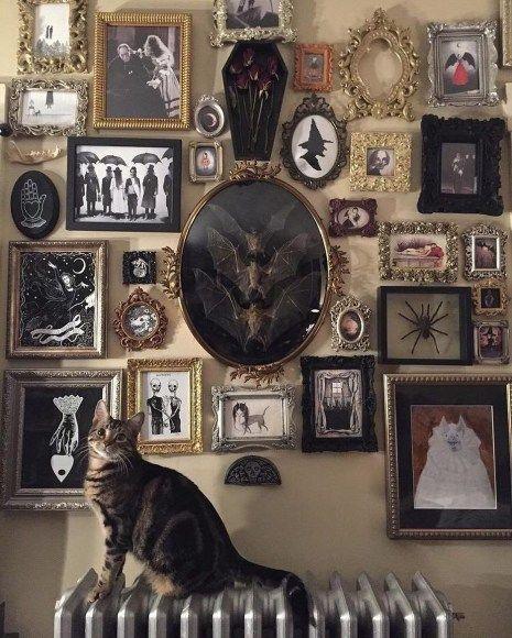 Photo of 80 Gefährliche Möbel für die Dekoration von Hexenwohnungen – Decorhead.com