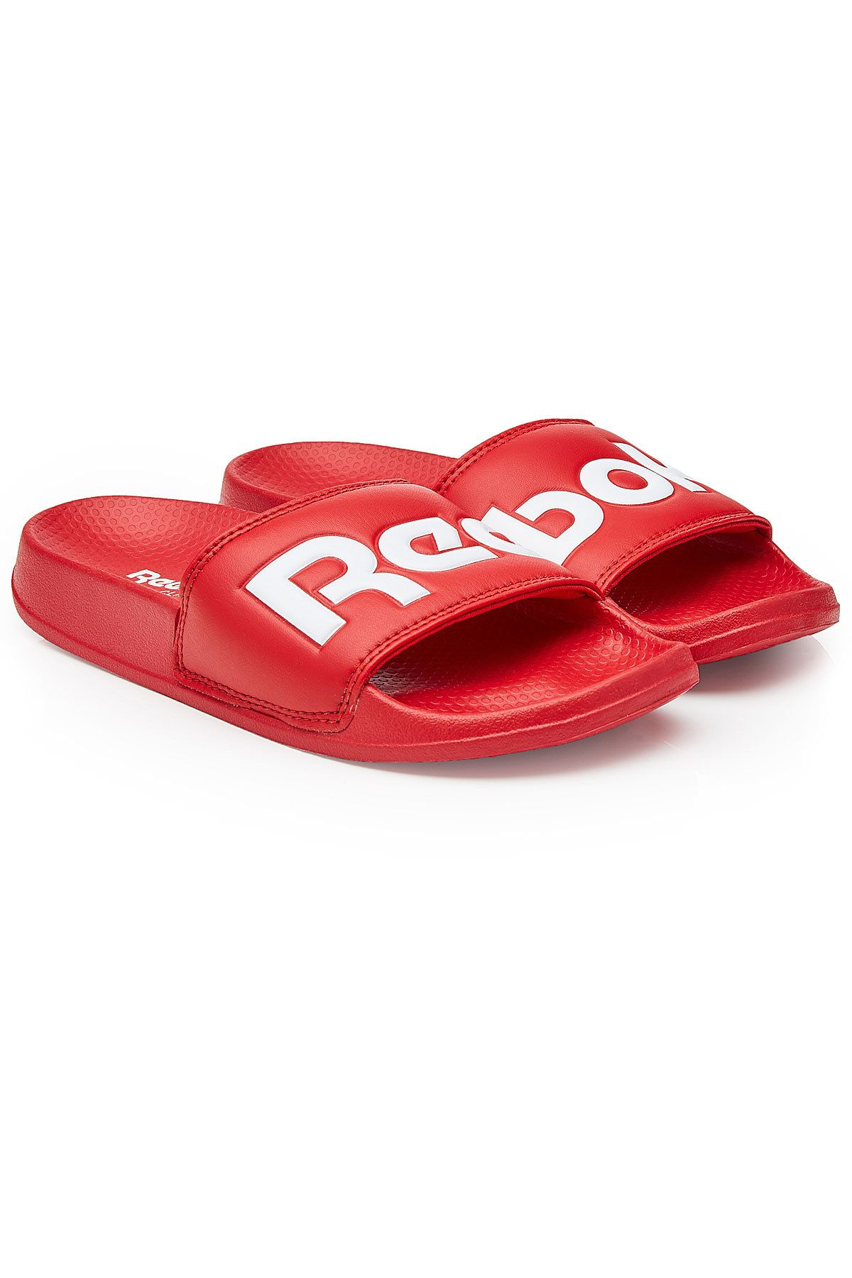 04d40bac852f REEBOK Reebok Rubber Slides.  reebok  shoes