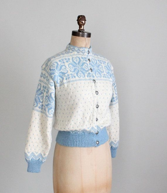 LABEL: Handmade in Horway; William Schmidt Co Oslo | Knit Stuff ...