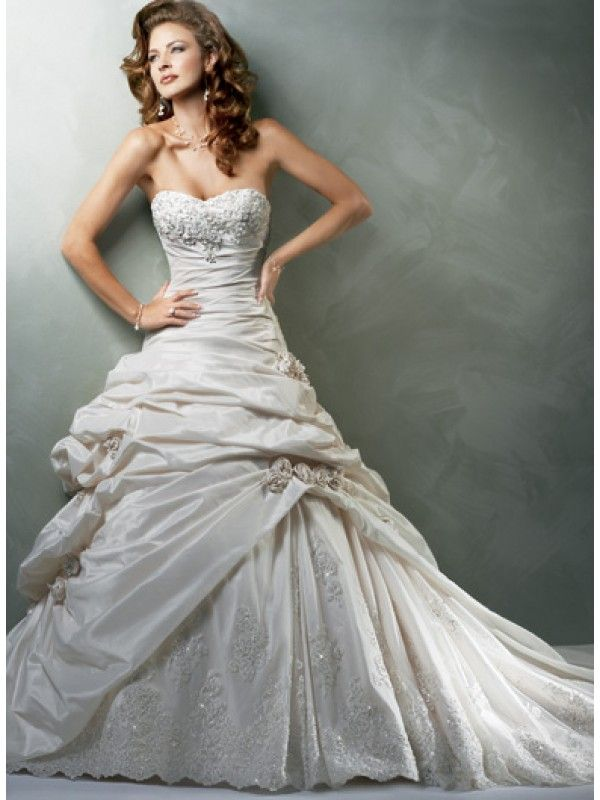 A line vintage dress
