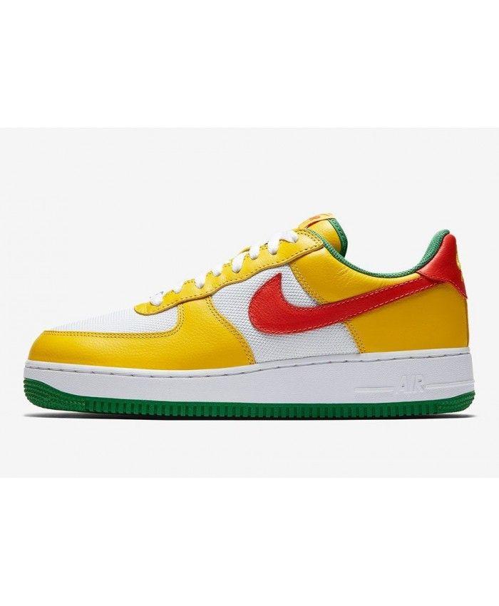 Nike Air Force 1 Low (Basse)