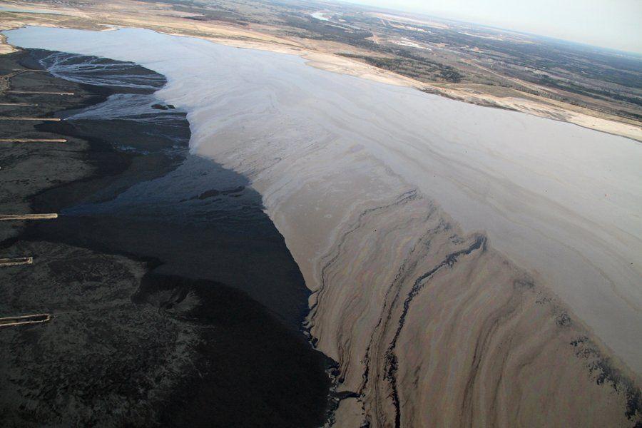 Canada, Alberta Tar Sands the most destructive project