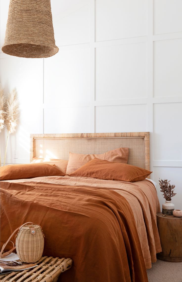 Pure French Linen Sheets & Bedding | I Love Linen | Free delivery in Australia over $75