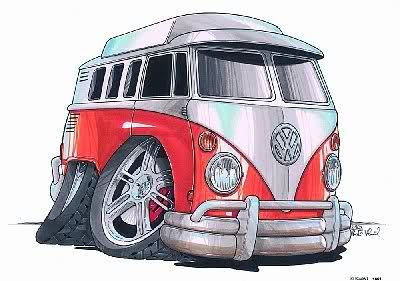 Pin By Carlos Montalvo Matos On Cars Toons Cool Car Drawings Vw Art