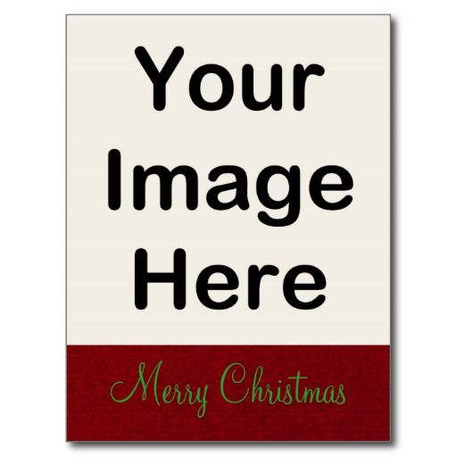 Do it yourself postcard christmas red designer hanukkah do it yourself postcard christmas red designer solutioingenieria Images
