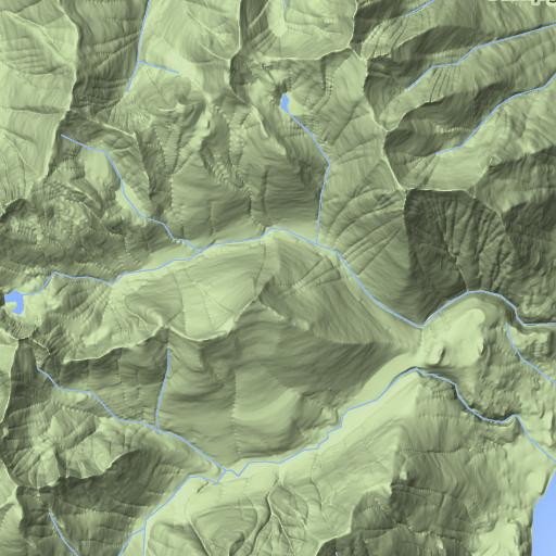 Thorp Mountain — Washington Trails Association