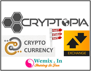 How to trade cryptocurrency on cryptopia