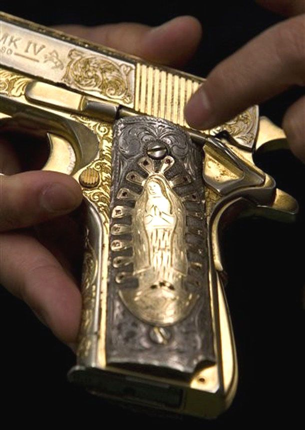 Mexican Drug Gang Guns | Guns Galore | Pinterest | Guns ...