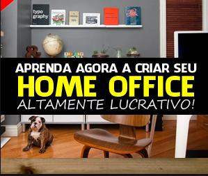 trabalhe em casa | Home Office de Profissão |