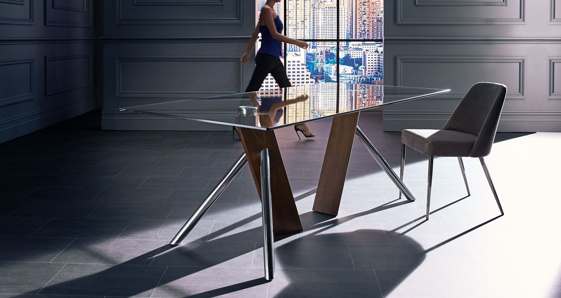 Anja Dining Table Dining Table Coffee Table Legs Table [ 1020 x 1920 Pixel ]