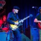 JL Fulks! Performs every Sat night at The Blind Monk. Reds, Whites, & BLUES.