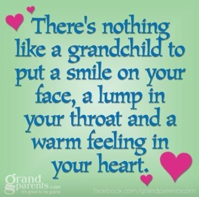 Quotes About Grandchildren Stunning A Grandchild Quotes Quote Family Quotes Grandparents Family Family