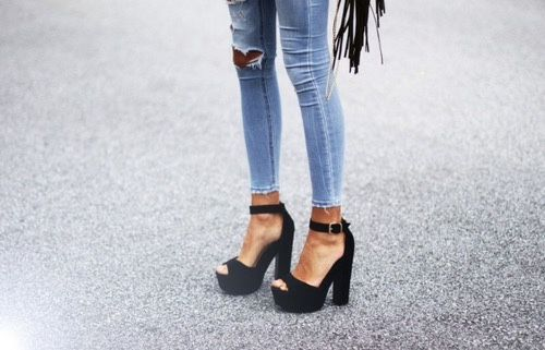 Pin By Paulina On Wishlist Heels Fashion Best Looking Shoes