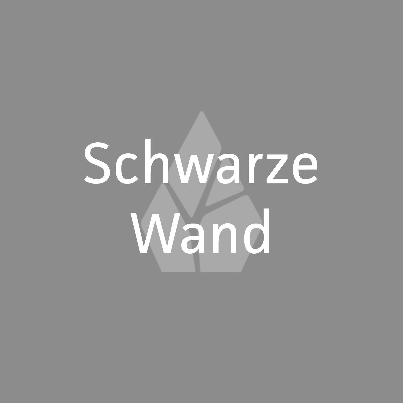 Wände In Schwarz Gestalten: Www.kolorat.de #KOLORAT
