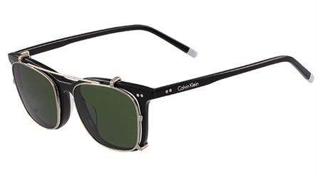 b5810221ec Calvin Klein CK5938 Clip On Sunglasses