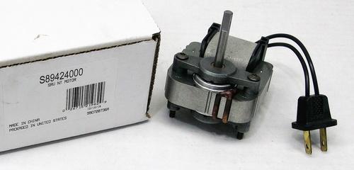 Broan Nutone S 89424000 Exhaust Fan Motor Sp 61k16 With Images Exhaust Fan Motor Exhaust Fan Fan Motor