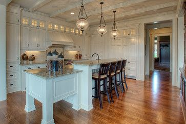 I LIKE HOW THESE LOOK HERE Custom Cabinets   Traditional   Kitchen Cabinets    Minneapolis