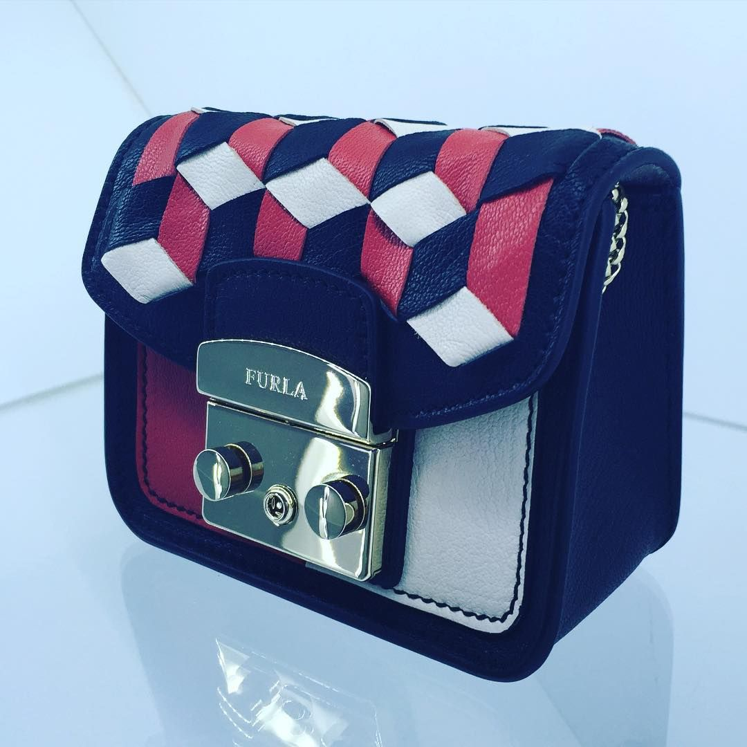 The Mini Bag Furla Mfw Ss16 Summer 2016 Pinterest Agatha