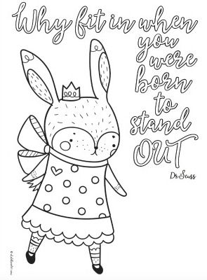 4 Cute Printable Inspirational Quotes Coloring Pages For Tweens Teens Quote Coloring Pages Printable Inspirational Quotes Inspirational Quotes Coloring