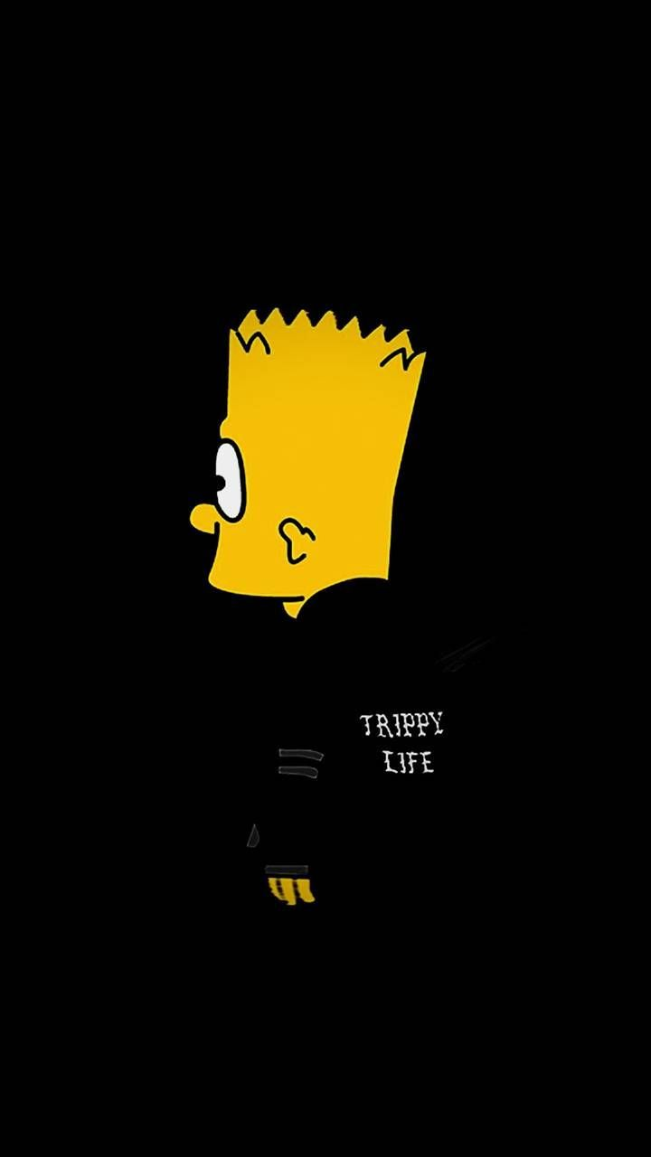 Bart Simpson IPhone Wallpapers - Top Free Bart Simpson