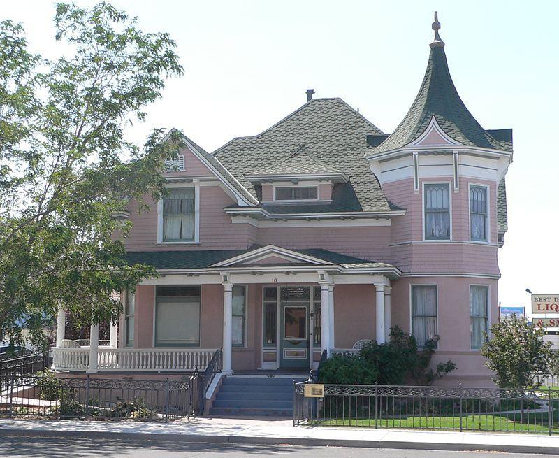 Robert L Douglass House Unique Buildings Vintage Architecture Architecture