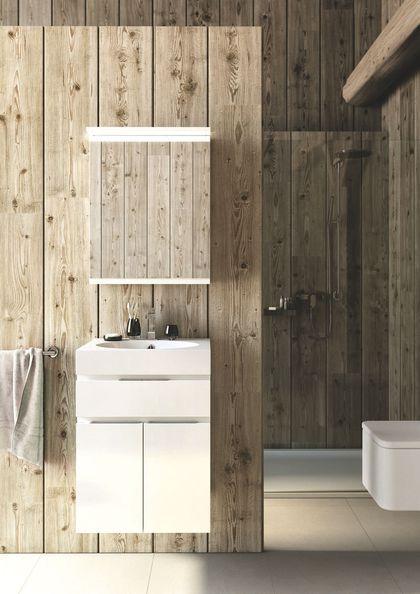 Créer Une Salle De Bains Confortable Baignoire Vasque Lavabo - Changer sa salle de bain
