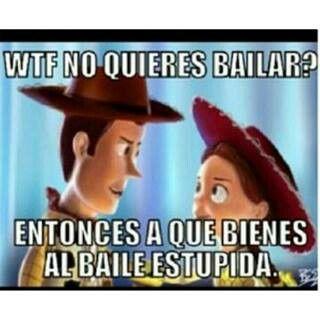 Pin De Rubyy En Hilarious Baile Humor En Espanol Memes Chistosisimos